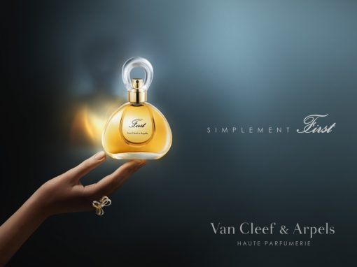Interparfums – campaigns